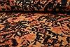 Qashqai Orange Hand Knotted 51 X 66  Area Rug 100-22816 Thumb 3