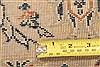 Chobi Beige Hand Knotted 44 X 511  Area Rug 100-22837 Thumb 2
