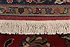 Kashmir Red Runner Hand Knotted 27 X 95  Area Rug 250-22944 Thumb 10