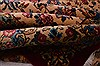Kerman Beige Hand Knotted 96 X 129  Area Rug 100-22947 Thumb 5