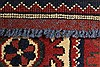 Turkman Yellow Runner Hand Knotted 29 X 103  Area Rug 250-23000 Thumb 1