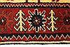 Turkman Yellow Runner Hand Knotted 29 X 103  Area Rug 250-23000 Thumb 3