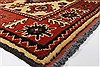 Turkman Yellow Runner Hand Knotted 29 X 103  Area Rug 250-23000 Thumb 8