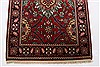 Kashmir Red Runner Hand Knotted 27 X 911  Area Rug 250-23014 Thumb 4