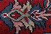 Kashmir Red Runner Hand Knotted 27 X 911  Area Rug 250-23014 Thumb 6