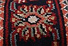 Kashmir Red Runner Hand Knotted 27 X 911  Area Rug 250-23014 Thumb 8