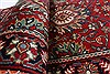 Kashmir Red Runner Hand Knotted 27 X 911  Area Rug 250-23014 Thumb 9