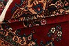 Yazd Red Hand Knotted 67 X 96  Area Rug 100-23070 Thumb 8