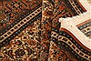 Tabriz Brown Hand Knotted 66 X 97  Area Rug 100-23071 Thumb 3