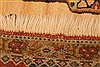 Bakhtiar Brown Hand Knotted 73 X 102  Area Rug 100-23078 Thumb 8