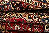 Kashan Red Hand Knotted 67 X 911  Area Rug 100-23102 Thumb 6