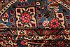 Mood Red Hand Knotted 610 X 98  Area Rug 100-23117 Thumb 3