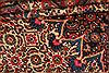 Mood Red Hand Knotted 610 X 98  Area Rug 100-23117 Thumb 4