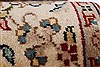 Isfahan Red Runner Hand Knotted 27 X 910  Area Rug 250-23125 Thumb 11