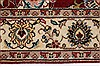 Isfahan Red Runner Hand Knotted 27 X 910  Area Rug 250-23125 Thumb 4