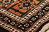 Ardebil Yellow Hand Knotted 69 X 100  Area Rug 100-23153 Thumb 1
