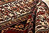 Ardebil Yellow Hand Knotted 69 X 100  Area Rug 100-23153 Thumb 3