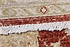 Chobi Brown Runner Hand Knotted 211 X 88  Area Rug 250-23186 Thumb 10