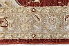 Chobi Brown Runner Hand Knotted 211 X 88  Area Rug 250-23186 Thumb 1
