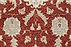 Chobi Brown Runner Hand Knotted 211 X 88  Area Rug 250-23186 Thumb 2