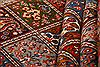 Mood Red Hand Knotted 67 X 93  Area Rug 100-23283 Thumb 4
