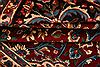 Yazd Red Hand Knotted 610 X 100  Area Rug 100-23313 Thumb 4
