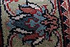 Kashmir Blue Runner Hand Knotted 28 X 711  Area Rug 250-23331 Thumb 7