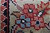 Kashmir Blue Runner Hand Knotted 28 X 711  Area Rug 250-23331 Thumb 8