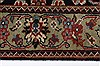 Kashmir Blue Runner Hand Knotted 28 X 711  Area Rug 250-23382 Thumb 3
