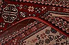 Abadeh Beige Square Hand Knotted 22 X 25  Area Rug 100-23461 Thumb 1