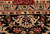Kerman Red Hand Knotted 910 X 131  Area Rug 100-23779 Thumb 8