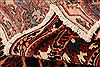 Bakhtiar Red Hand Knotted 101 X 128  Area Rug 100-23787 Thumb 4