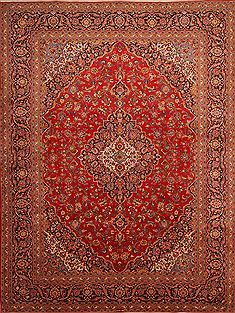 Kashan Area Rugs Free Shipping On Your Order With Rugman