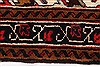 Kashan Beige Runner Hand Knotted 35 X 1011  Area Rug 250-23990 Thumb 10