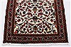 Kashan Beige Runner Hand Knotted 35 X 1011  Area Rug 250-23990 Thumb 12