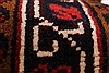 Kashan Beige Runner Hand Knotted 35 X 1011  Area Rug 250-23990 Thumb 4