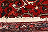 Bakhtiar Red Hand Knotted 1010 X 1211  Area Rug 100-24002 Thumb 8