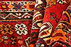 Gabbeh Red Hand Knotted 310 X 62  Area Rug 100-24342 Thumb 3