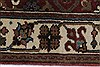 Karajeh Brown Runner Hand Knotted 20 X 78  Area Rug 250-24359 Thumb 1