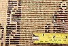 Gabbeh Brown Hand Knotted 37 X 53  Area Rug 100-24435 Thumb 6