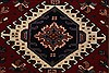 Karajeh Red Runner Hand Knotted 20 X 711  Area Rug 250-24596 Thumb 3