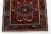 Karajeh Red Runner Hand Knotted 20 X 711  Area Rug 250-24596 Thumb 4
