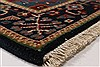 Karajeh Red Runner Hand Knotted 20 X 711  Area Rug 250-24596 Thumb 5