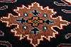 Karajeh Red Runner Hand Knotted 20 X 711  Area Rug 250-24596 Thumb 6