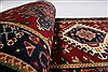 Karajeh Red Runner Hand Knotted 21 X 60  Area Rug 250-24832 Thumb 8