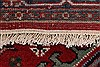 Karajeh Red Runner Hand Knotted 28 X 511  Area Rug 250-24843 Thumb 12