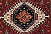 Karajeh Brown Runner Hand Knotted 21 X 511  Area Rug 250-24926 Thumb 3