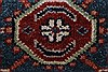 Karajeh Brown Runner Hand Knotted 21 X 511  Area Rug 250-24926 Thumb 6