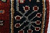 Karajeh Brown Runner Hand Knotted 21 X 511  Area Rug 250-24926 Thumb 8