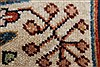 Karajeh Beige Runner Hand Knotted 20 X 60  Area Rug 250-25014 Thumb 6